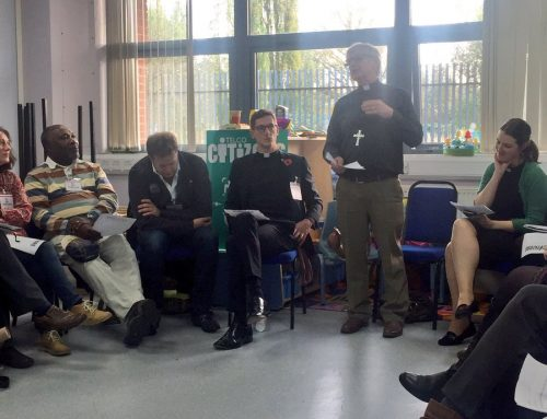 Waltham Forest Citizens Relaunching