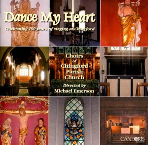 Dance My Heart