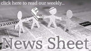 THIS WEEK'S NEWS