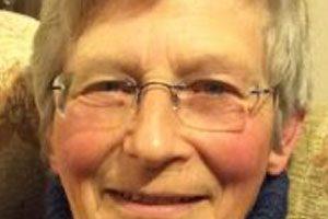 The Rev'd Susan Sayers
