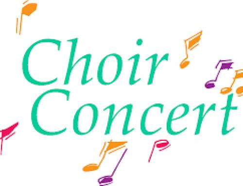Purple Praise Concert