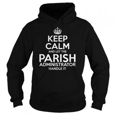 for-parish-administrator