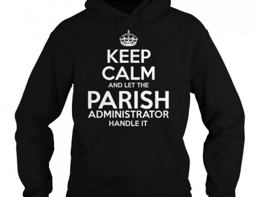 Could you be our next Parish Administrator?