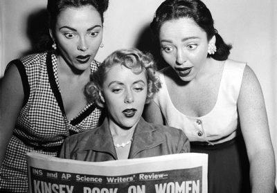 newsletter women