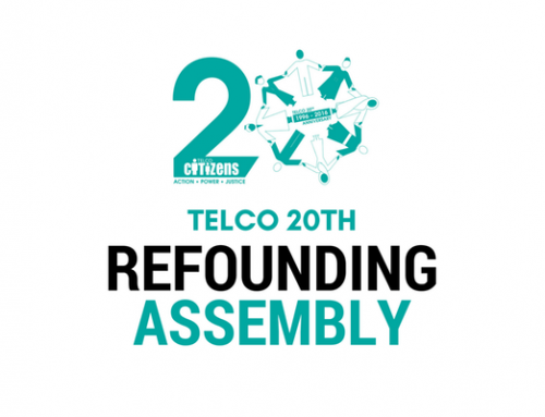 TELCO REFOUNDING ASSEMBLY