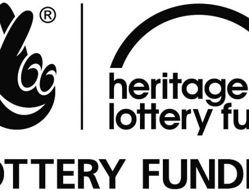 LOTTERY AWARDS PARISH £250K