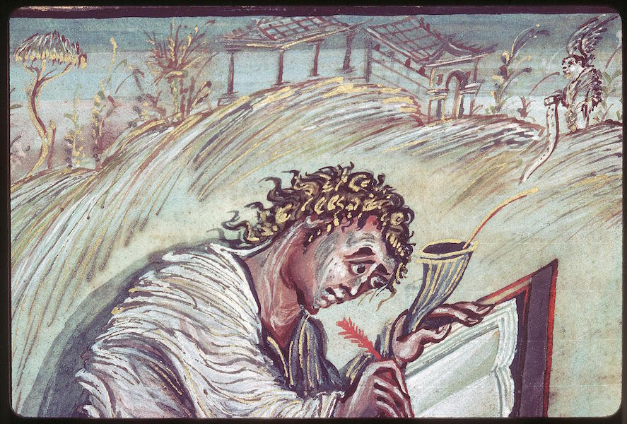 an analysis of the transcendent truths in matthew 24 a chapter of the gospel of matthew in the chris Introduction in this chapter we have, i the constant and unwearied diligence of our lord jesus in his great work of preaching the gospel, matthew 11:1ii.