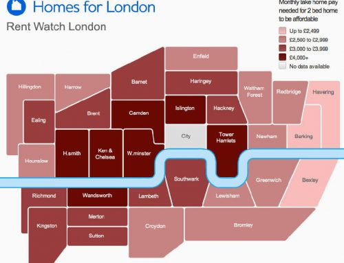 WFC: Housing Action Group