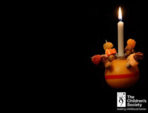 CHRISTINGLE 17 Dec 4pm