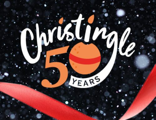CHRISTINGLE 2nd December 4pm